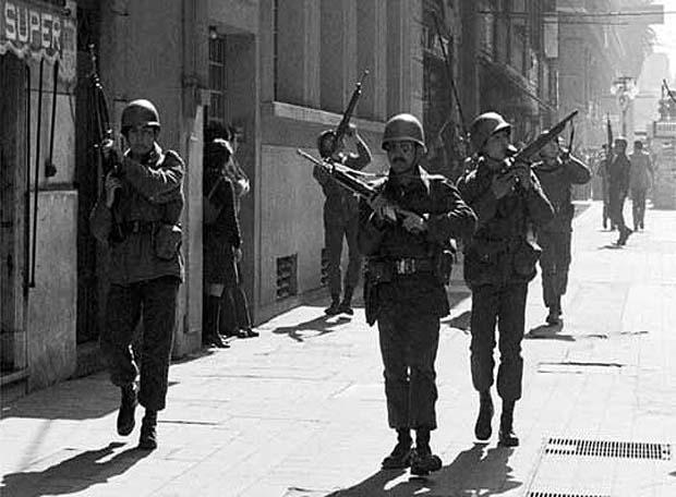 24 03 1974 argentina: